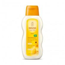 Huile de massage douceur au calendula - 200 ml