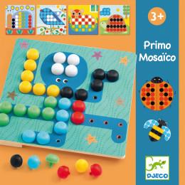 Jeu éducatif - Primo Mosaïco