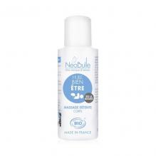 Huile de massage hydratante bien-être - 100ml