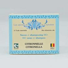 Savon Citronnelle 100 g