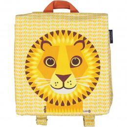 Sac à dos / cartable maternelle - Love Cats - Lion
