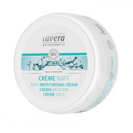 Crème hydratante Soft au jojoba et l'aloé vera Bio150 ml