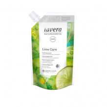 Savon liquide frais - Citron vert et citronnelle - Recharge - 500 ml