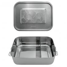 Lunch box Inox - Gingko - 1200 ml