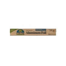Feuille d'aluminium 100 % recyclée - 10m x 29 cm