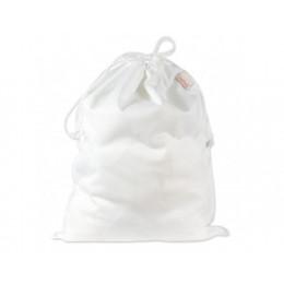 Sac à couches imperméable - blanc