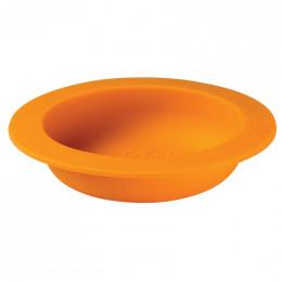 Bol en silicone - Orange