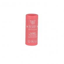 Baume à lèvres - Berry - 6 g