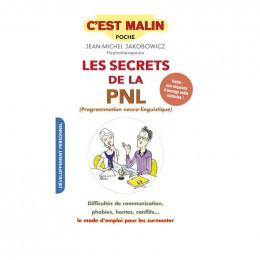 Les secrets de la PNL C'est malin Jean Michel Jakobowicz