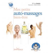 Mes petits auto-massages bien-être (Luc BODIN) - Jouvence