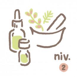 Atelier : Approfondissement aromathérapie niveau 2 - Bruxelles