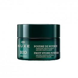Masque nettoyant micro exfoliant - Pot 50ml