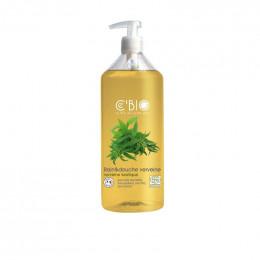 Bain et douche Bio - Verveine exotique - 1 litre