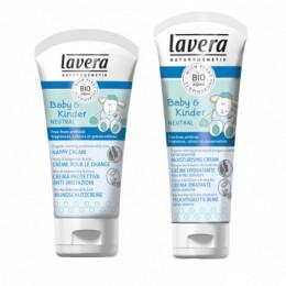 Pack Duo bébé  Lavera