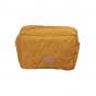 Trousse de toilette large - Golden Mustard