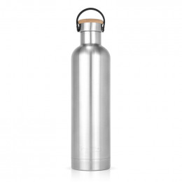 Bouteille Isotherme - Inox