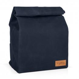 Lunch bag - bleu marine