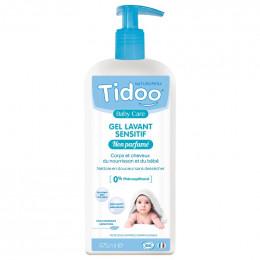 Gel lavant peaux sensibles - 475 ml
