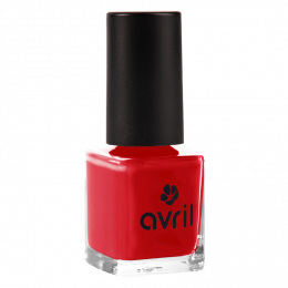 Vernis à ongles - 7 ml - Rouge passion