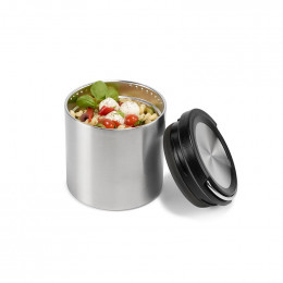 Lunch box isotherme - Inox - 237 ml