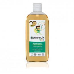 Shampooing enfant anti poux Bio - Ami des écoliers - 250 ml