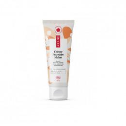 Crème fouettée Bio nourrisssante mains - 50 ml