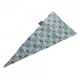 Sac à bonbons triangle - Motif aléatoire