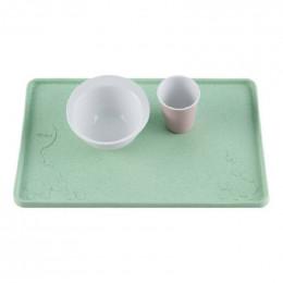 Set de table en caoutchouc - Mint