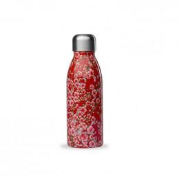 Gourde ONE - 500 ml - Flowers rouge