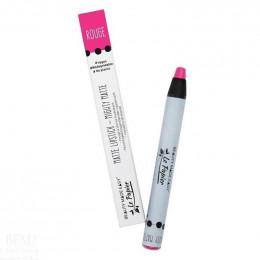 Rouge à lèvres hydratant mat - Le papier - 6 g - Rouge