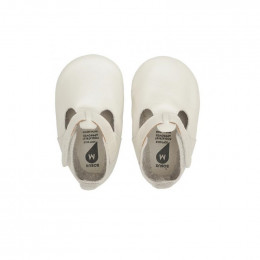 Chaussons - 100049 - Jack and Jill pearl