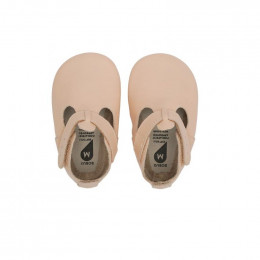Chaussons - 100044 - Jack and Jill rose