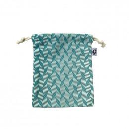 Pochette Icy - Coton Bio