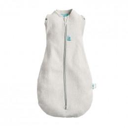 ErgoCocoon emmaillotage/sac de couchage Grey Marle - TOG 0,2