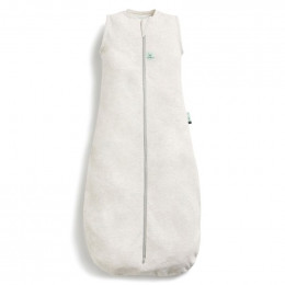 Sac de couchage jersey Grey Marle - TOG 2,5
