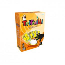 Trifouilli : La folie du tri - à partir de 5 ans **