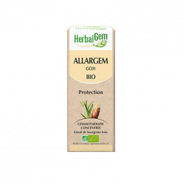 Allargem Bio - Complexe Protection - 15 ml