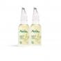 Duo huile de ricin BIO - 2 x 50 ml