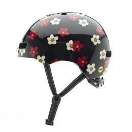 Casque vélo - Street - Fun Flor-All Gloss MIPS