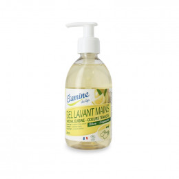 Gel lavant mains odeurs tenaces - 290 ml