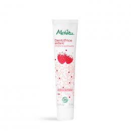 Dentifrice Bio Enfants. Arôme de fraise 75 ml