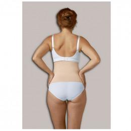 Gaine abdominale post grossesse - Organic miel - L/XL
