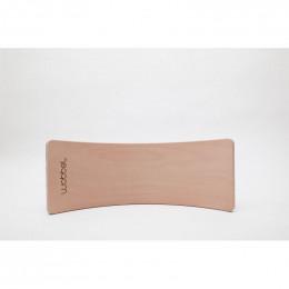 Planche d'équilibre Wobbel Starter - feutre recyclé souris