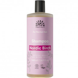 Shampooing bouleau cheveux normaux BIO 500 ml  °