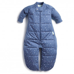 Sac de couchage 2 en 1 convertible pyjama - Tog 2.5 - Night sky