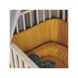 Nid pour bébé - golden mustard