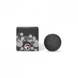 Recharge pour dentifrice solide BLACK IS BLACK