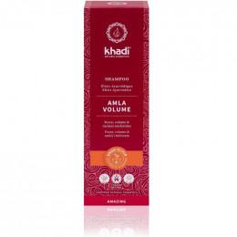Shampooing elixir ayurvédique à l'amla - volume et brillance - 200 ml