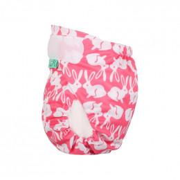 Culotte de protection PeeNut  - Lapins