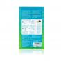 Masque capillaire ayurvédique - Charbon actif Amla - 50 g